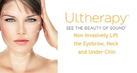 Ultherapy - Miricos Aesthetics Clinic